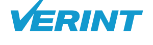 Verint main logo
