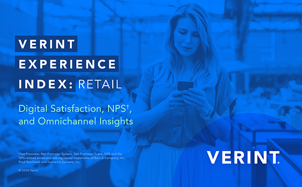 Verint Experience Index Cover Thumbnail