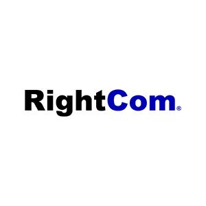 rightcom logo
