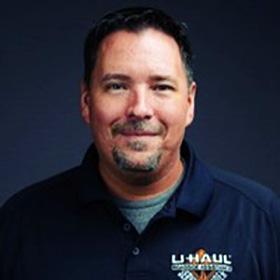 Joel White, U-Haul
