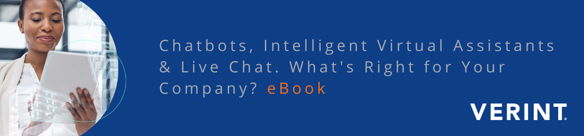 eBook: 5 Intelligent Virtual Assistant Case Studies: Key Insights to Drive Your AI Strategy