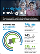 Infographic - The Digital Tipping Point