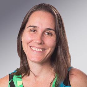 Heather Richards, Verint