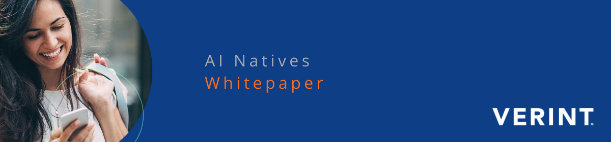 WHITEPAPER: AI Natives