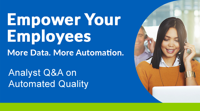Verint   Empower Your Employees