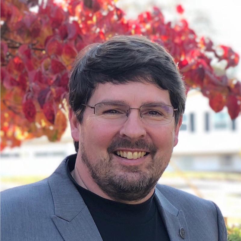 Mark Smith, Ventana