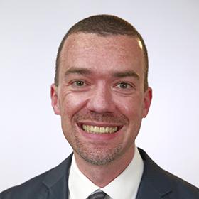 Jeff Bretana, Navy Federal Credit Union