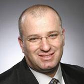 Eran Wachman headshot