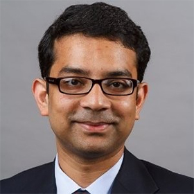 Prithwiraj (Raj) Choudhury, Harvard Business School